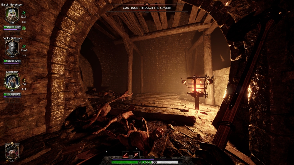 Top 10 Best Vermintide 2 Mods That Makes the Game More Fun