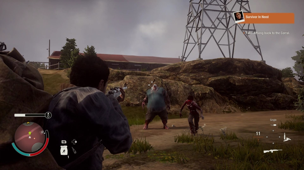 Top 10 State of Decay 2 Best Traits (Survival) | GAMERS DECIDE