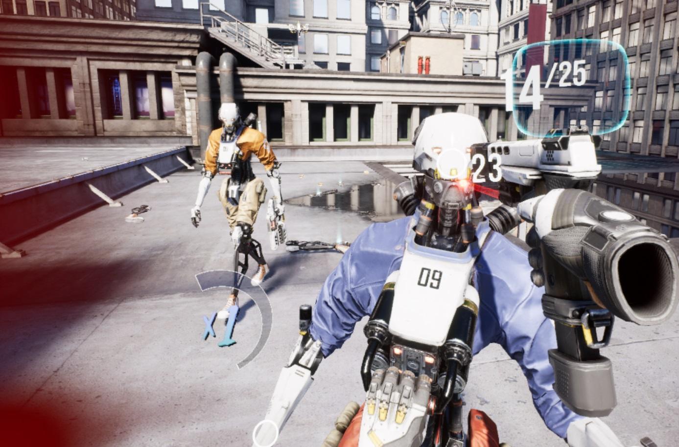 Top 12 Best VR Shooter Games | GAMERS DECIDE