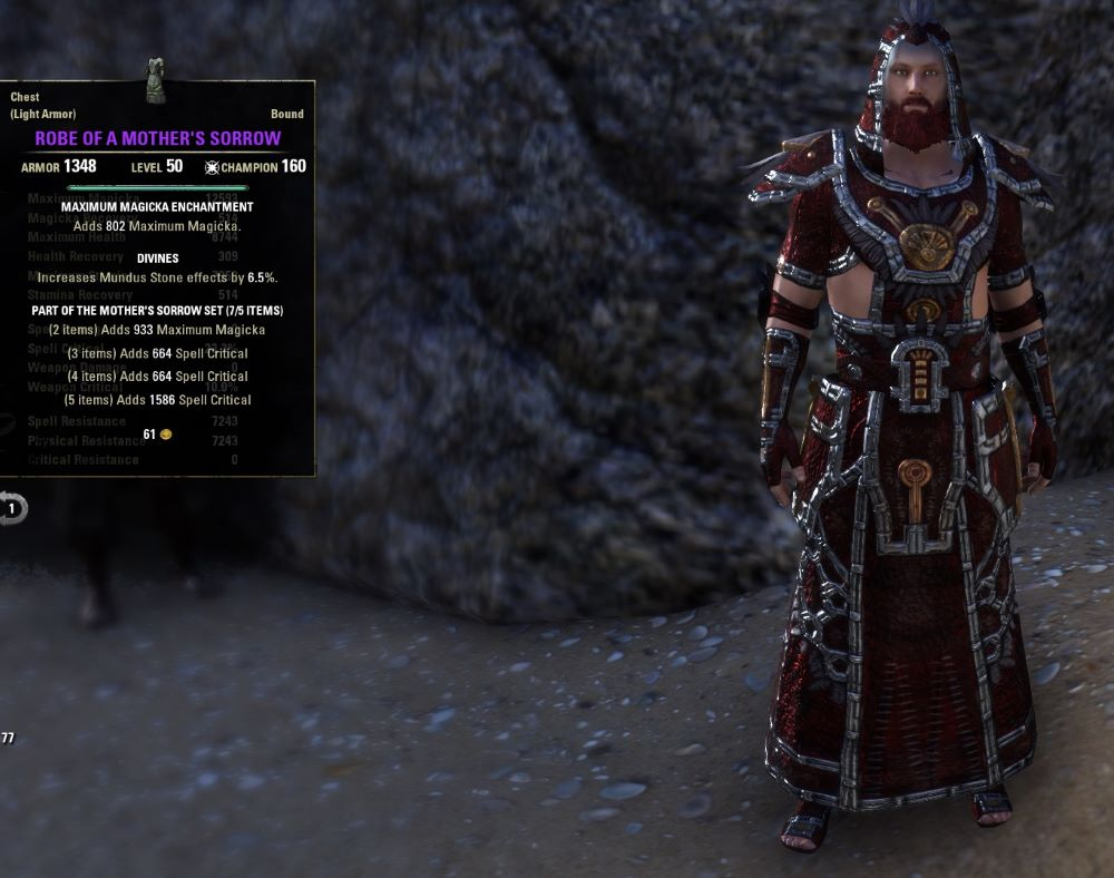 Top 10 Best ESO Armor Sets For The Strongest Builds! | GAMERS DECIDE