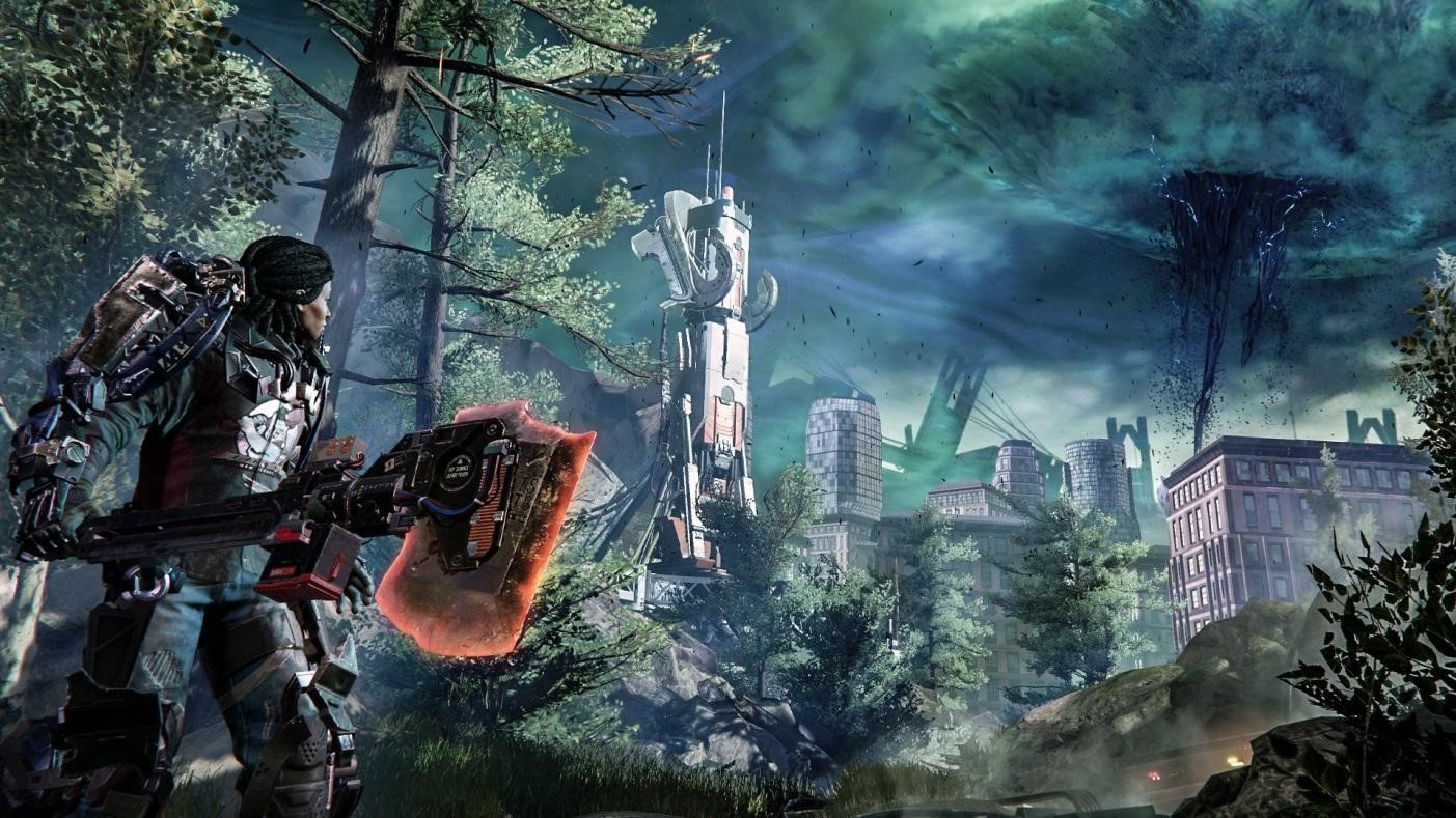 Surge 2, The Surge 2, Action, RPG, Upcoming Game