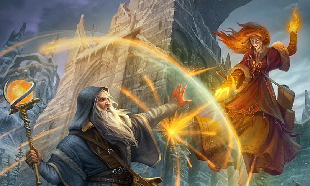 Everquest wizard gear