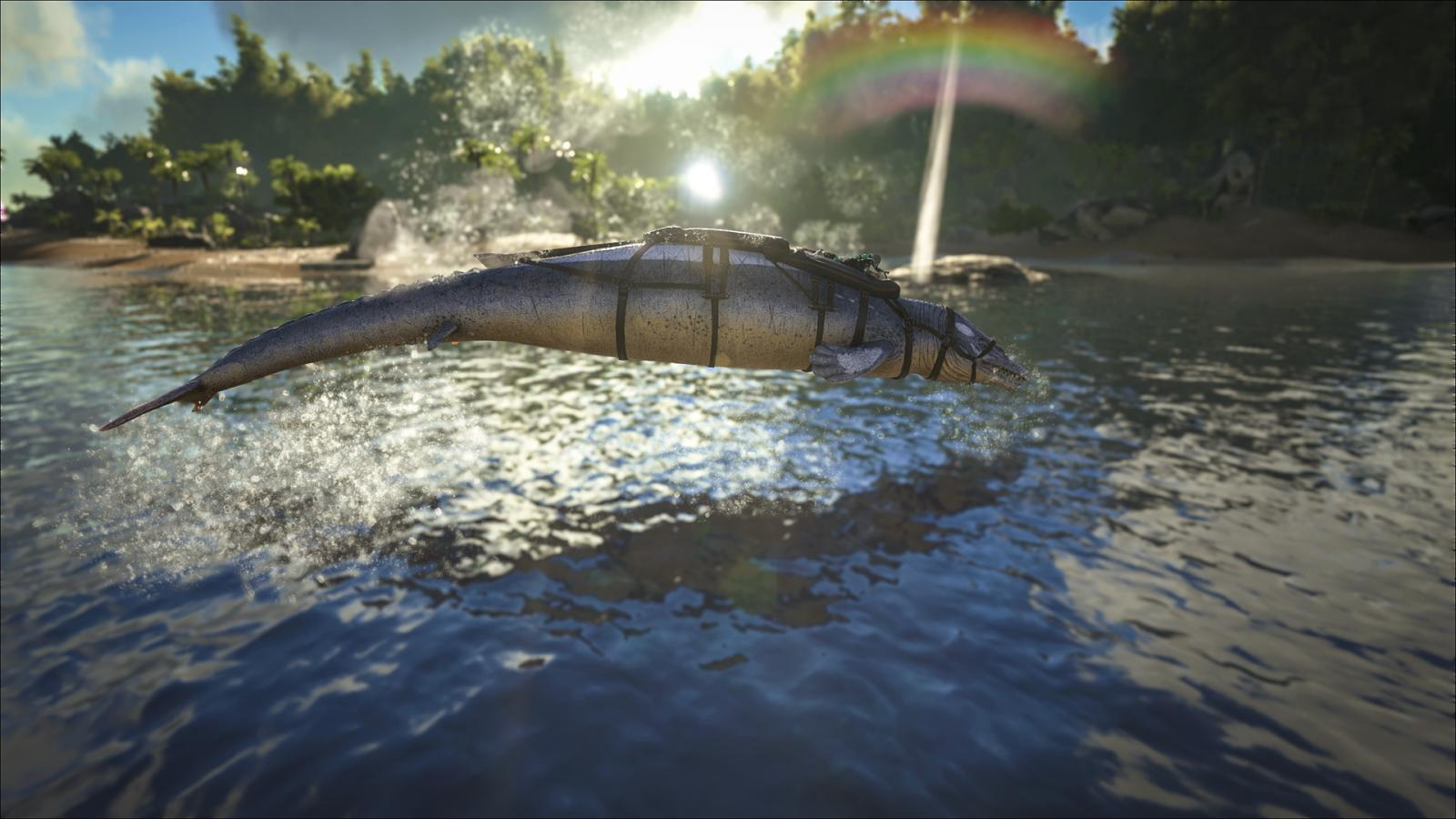 Top 10 Ark Survival Evolved Best Dinos (2019 Edition