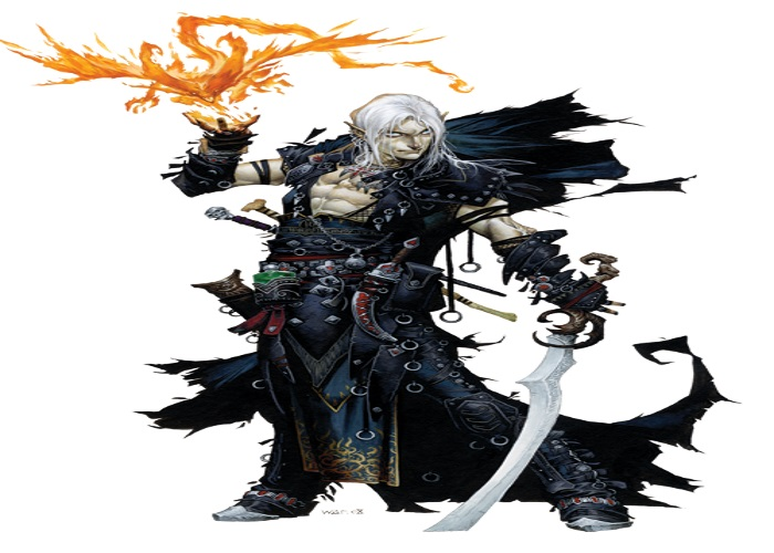 Pathfinder Best Traits For Every Class | GAMERS DECIDE