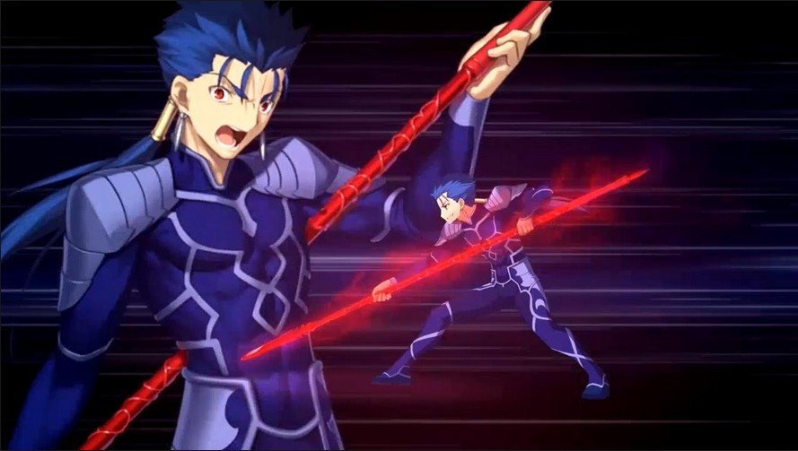 Top 10 Fate Grand Order Best Lancers Cu Chulainn