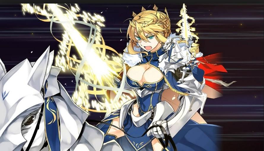 Top 10 Fate/Grand Order Best Lancers | GAMERS DECIDE