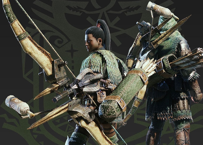 MHW Tier List (MHW Best Weapons) | GAMERS DECIDE