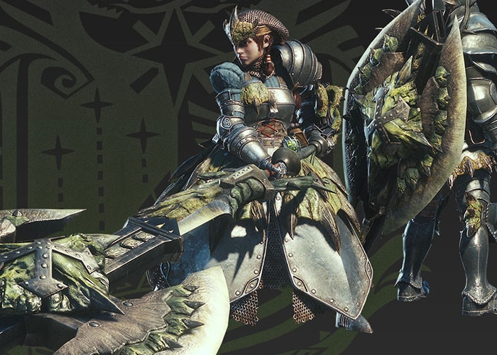 MHW Tier List (MHW Best Weapons)   GAMERS DECIDE