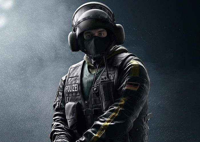 Rainbow 6 Siege Tier List 2019 (R6 Best Operators) | GAMERS DECIDE
