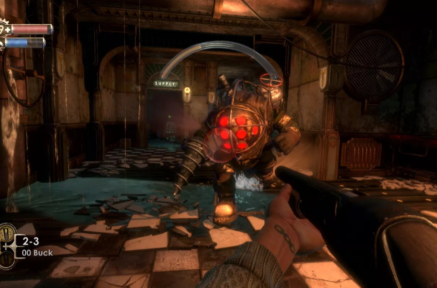 Top 10 FPS Games With Good Story (Story Driven FPS Games