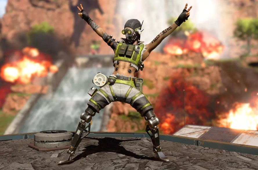 Apex Legends: Best Legends (Ranked Worst to Best) | GAMERS
