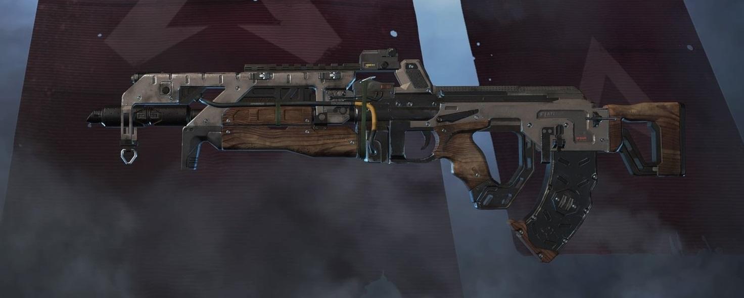 Apex Legends Weapon Tier List 2019 [Apex Legends Best Weapons