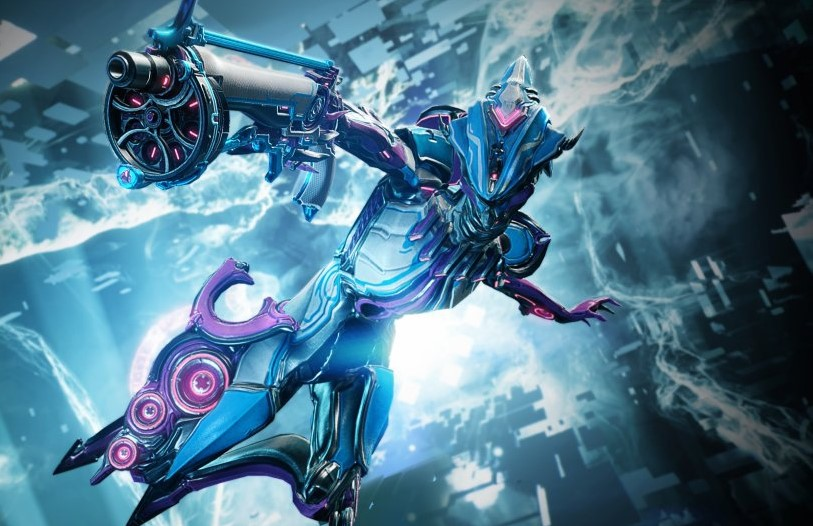 Warframe: Best Warframes, Ranked Weakest To Strongest (Warframe Tier