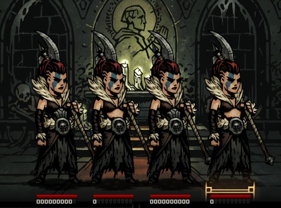 Darkest Dungeon Tier List 2020.Darkest Dungeon Best Classes Darkest Dungeon Class Tier