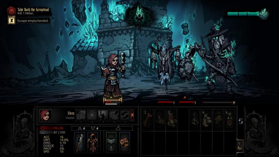 Darkest Dungeon Best Party Setup For Every Boss | GAMERS DECIDE