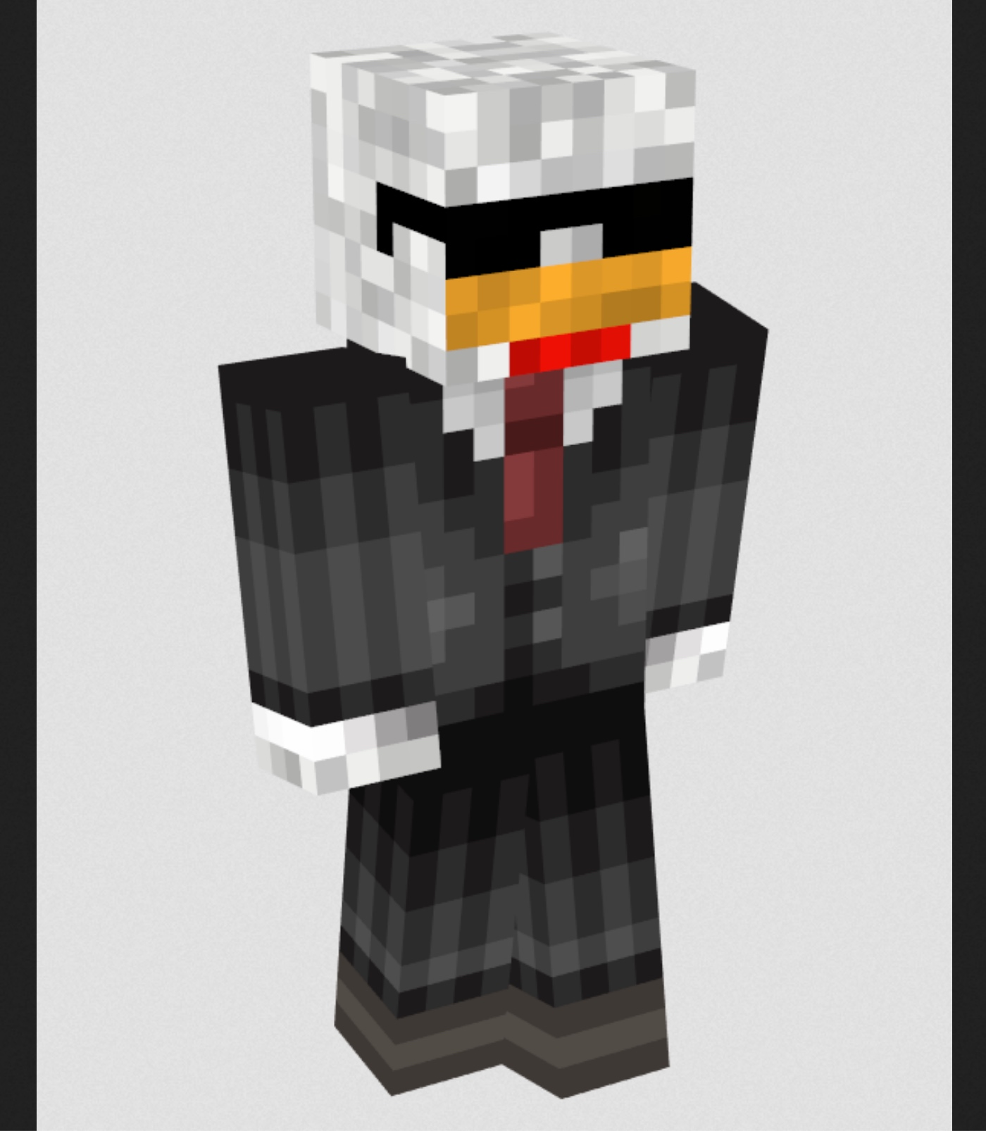 Top 11 Best Minecraft Skins That Look Freakin Awesome!  GAMERS DECIDE