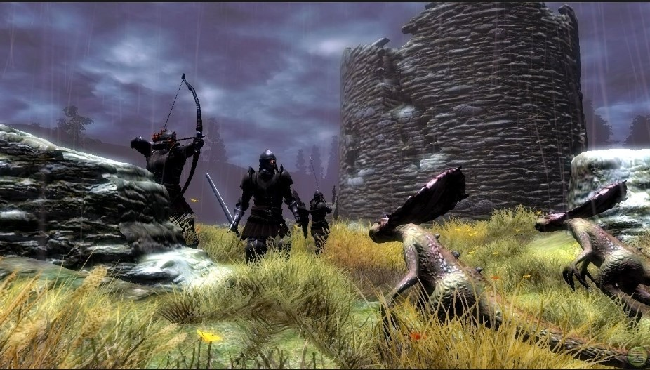 The 5 Ultimate Best Elder Scrolls Games of All Time | GAMERS