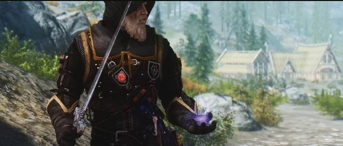 Top 15 Best Skyrim Armor Mods 2019 You Must Use   GAMERS DECIDE