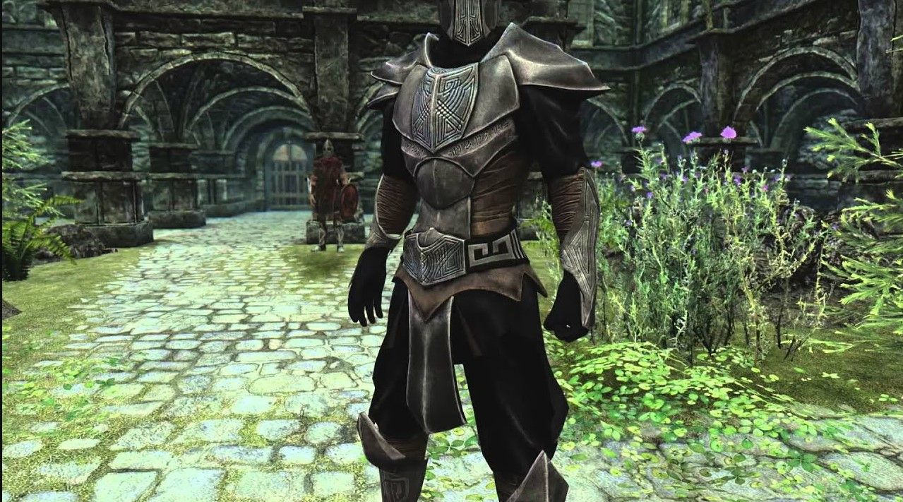 Top 15 Best Skyrim Armor Mods 2019 You Must Use | GAMERS DECIDE