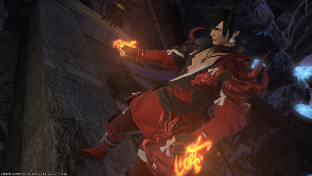 Top 5] FF14 Best DPS Class 2019 (Shadowbringers) | GAMERS DECIDE