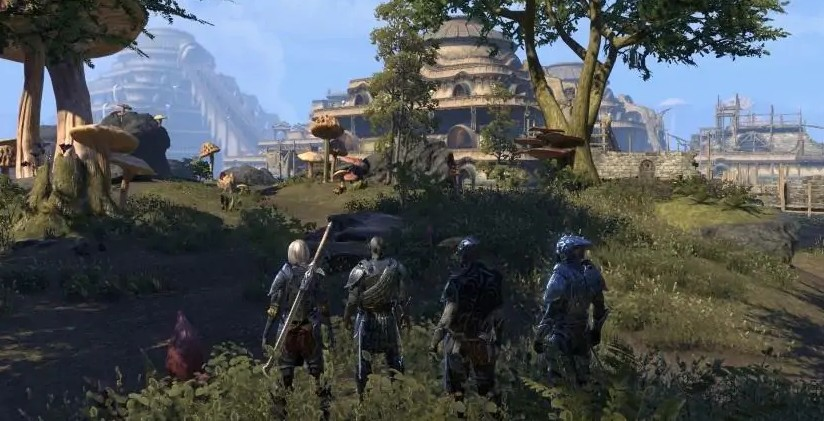 Top 15 Best Open World RPGs To Play Right Now | GAMERS DECIDE