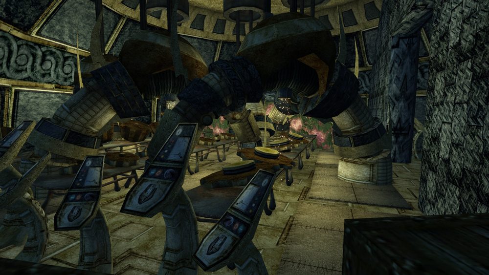 15 Best Morrowind Mods that will Make The Game Awesome