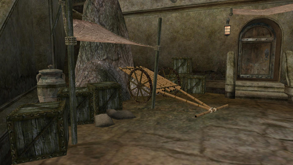 15 Best Morrowind Mods that will Make The Game Awesome | GAMERS DECIDE