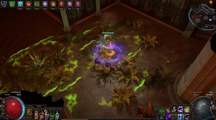 Top 10] Path of Exile Best Builds That Wreck Hard in 2019