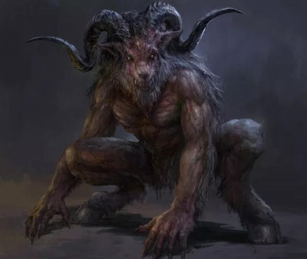 15 Most Frightening Greek Mythology Creatures | GAMERS DECIDE