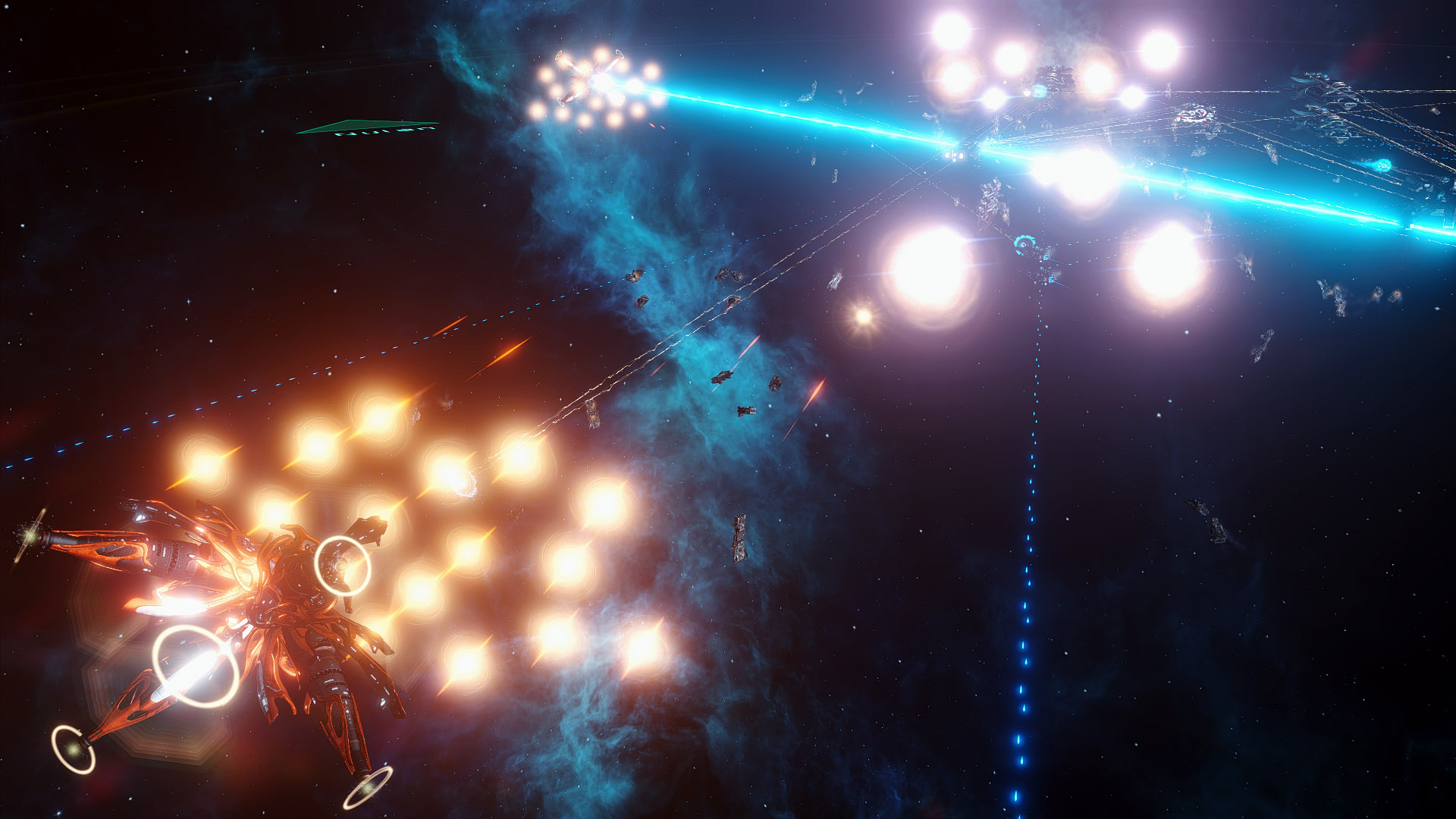 Top 15 Best Stellaris Mods You Must Use   GAMERS DECIDE