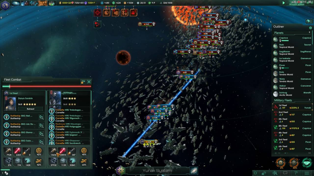 Stellaris Guide: Top 50 Stellaris Tips and Tricks | GAMERS