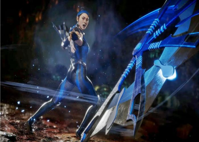 Mortal Kombat 11 Tier List (MK11 2019)   GAMERS DECIDE