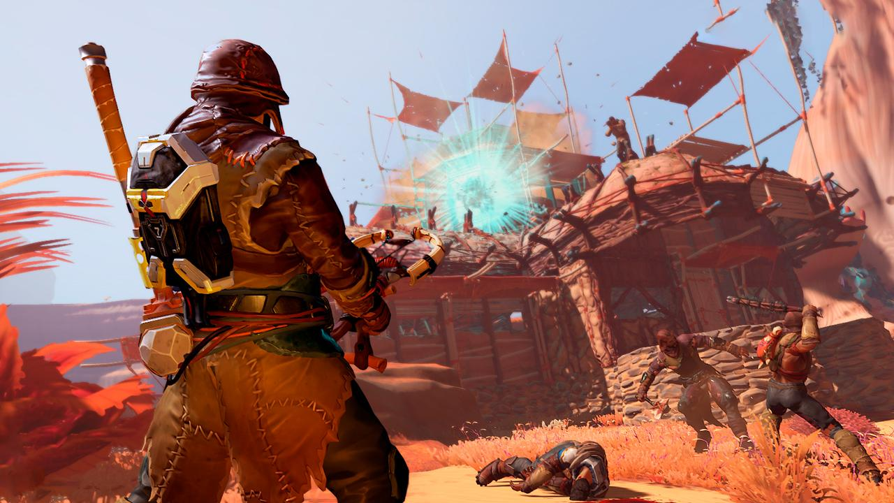 Top 16 Upcoming MMOs and MMORPGs We're Excited For | GAMERS