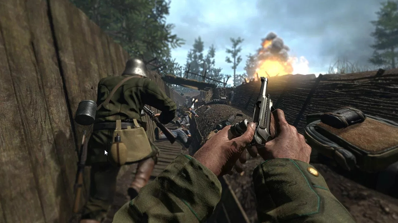 Top 10 Games Like Arma 3 (Games Better Than Arma 3 In Their