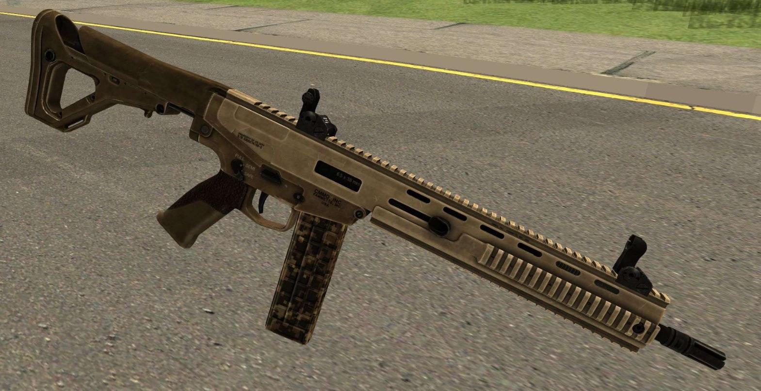 Top 10] Arma 3 Best Weapons For Kills   GAMERS DECIDE