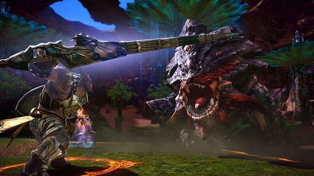 Top 10 Best MMORPG's Like WoW (Games Better Than WoW In
