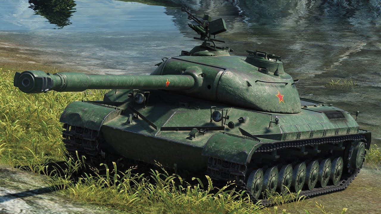 World of Tanks Best Heavy Tank for Every Tier | GAMERS DECIDE