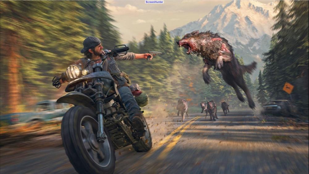 Top 10 Best PS4 Zombie Games   GAMERS DECIDE