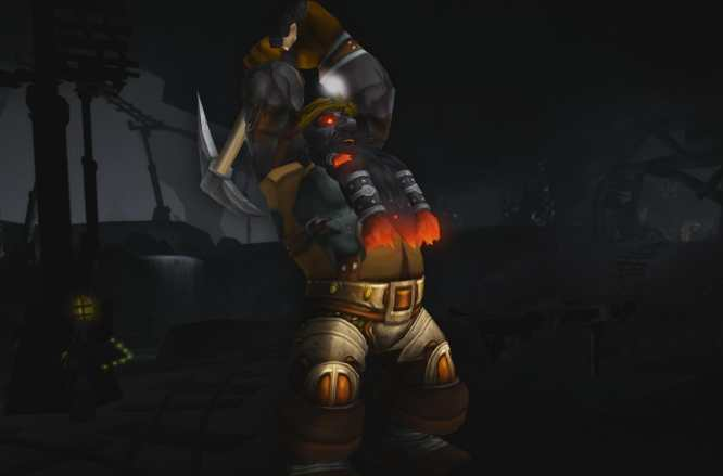 Top 5 WoW BfA Best Professions That Are Most Useful   GAMERS