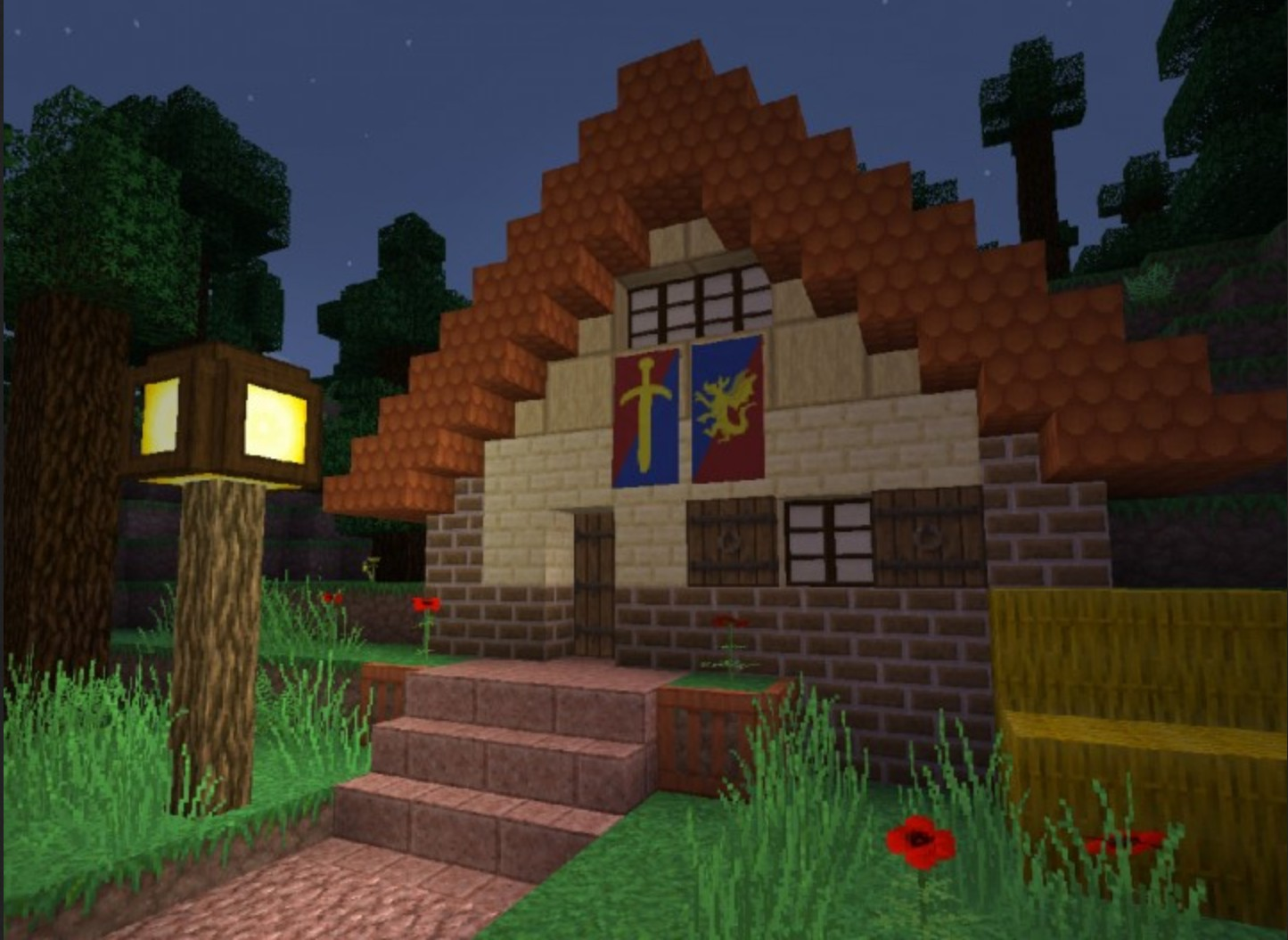 Top 10 Best Minecraft Texture Packs That Are Awesome