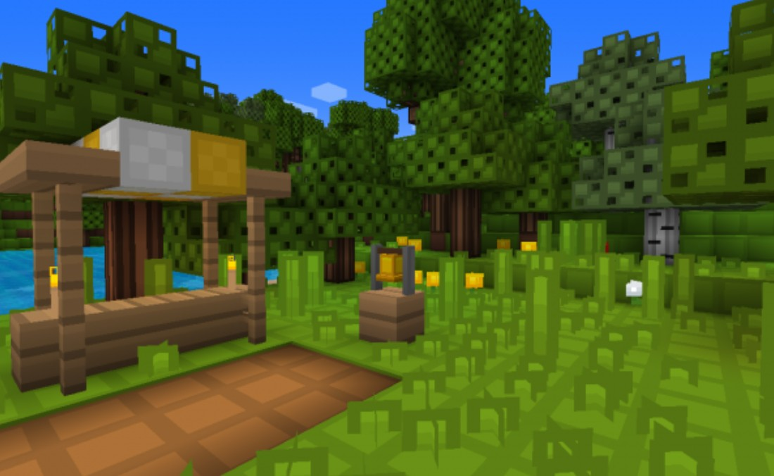 Top 10 Best Minecraft Texture Packs That Are Awesome Gamers Decide