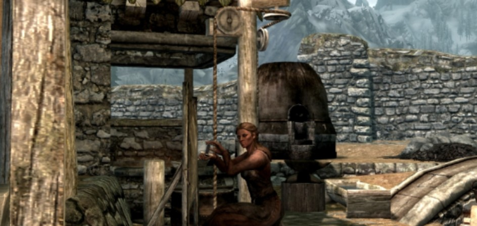 Top 10 Skyrim Mods for Roleplaying   GAMERS DECIDE