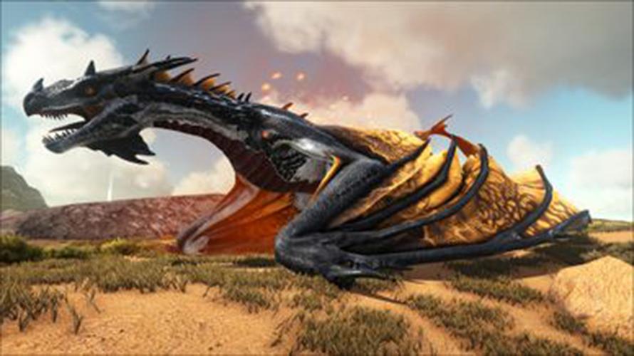 Top 5 Best Ark Survival Evolved Flying Mounts | GAMERS DECIDE