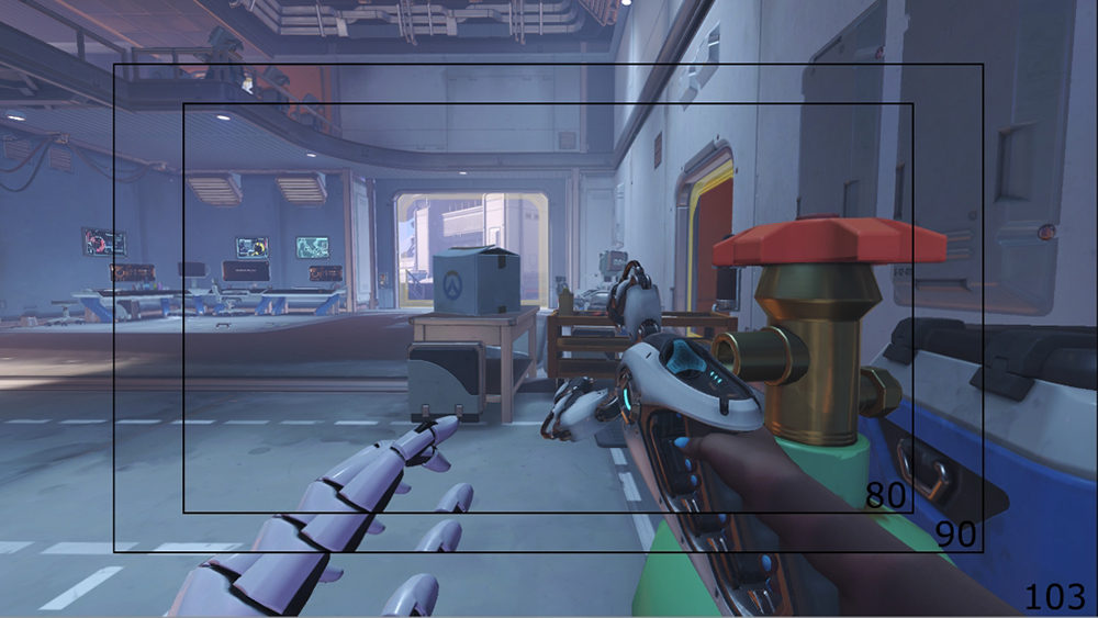 25 Best Overwatch Settings to Frag Like a Pro | GAMERS DECIDE