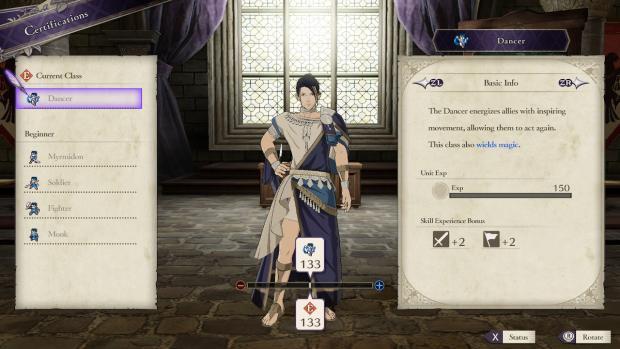 Top 5] Fire Emblem 3 Houses Best Dancers | GAMERS DECIDE
