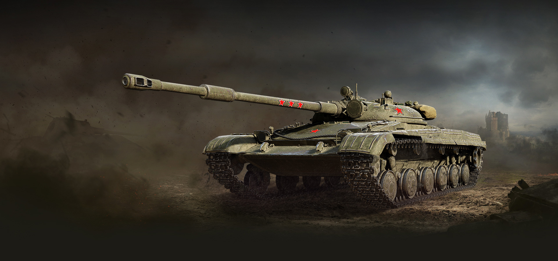 World Of Tanks Best Light Tank For Every Tier Gamers Decide