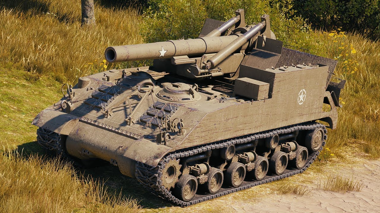 A 43 Wot world of tanks best american tank for every tier   gamers decide
