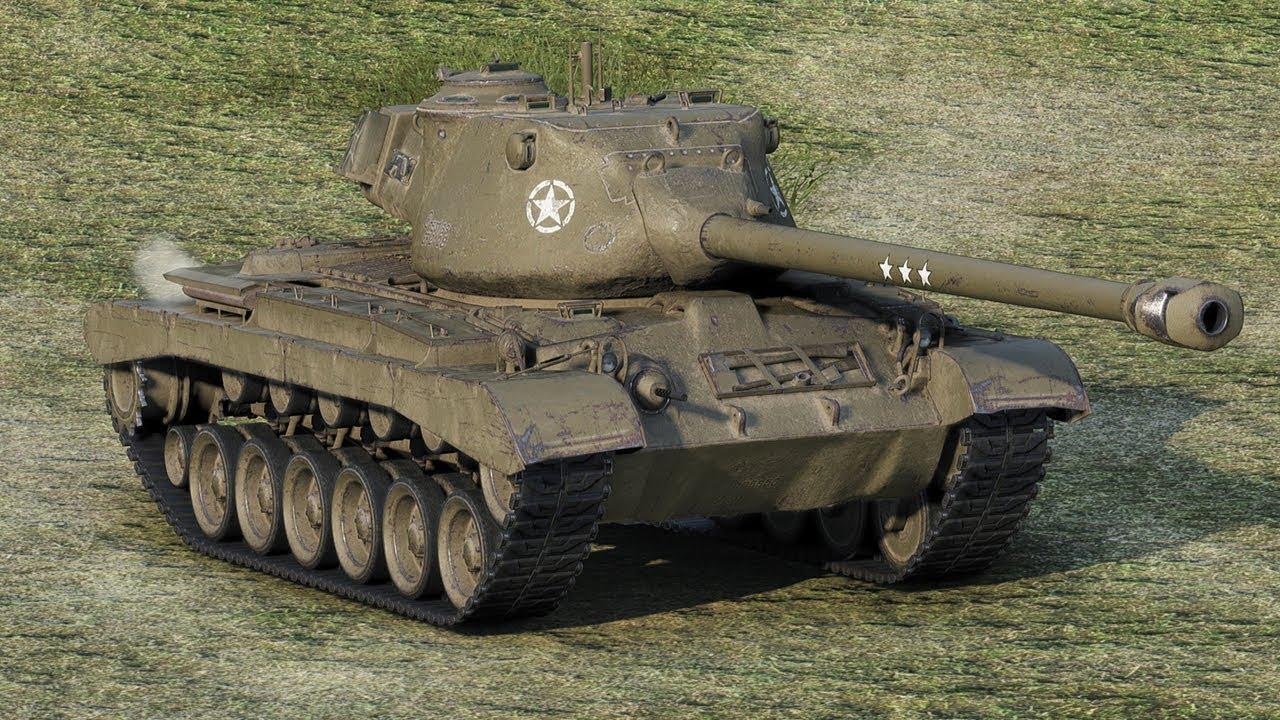 [Top 5] World of Tanks Best American Medium Tanks | GAMERS
