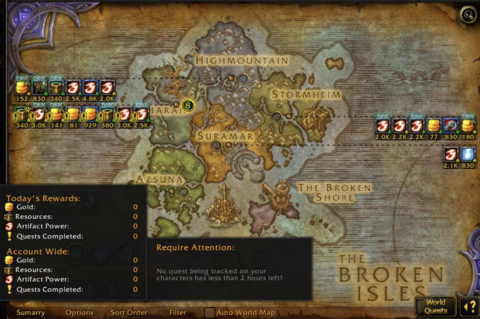 Top 20 Best Wow Bfa Addons 2020 Every Player Needs To Have Gamers Decide