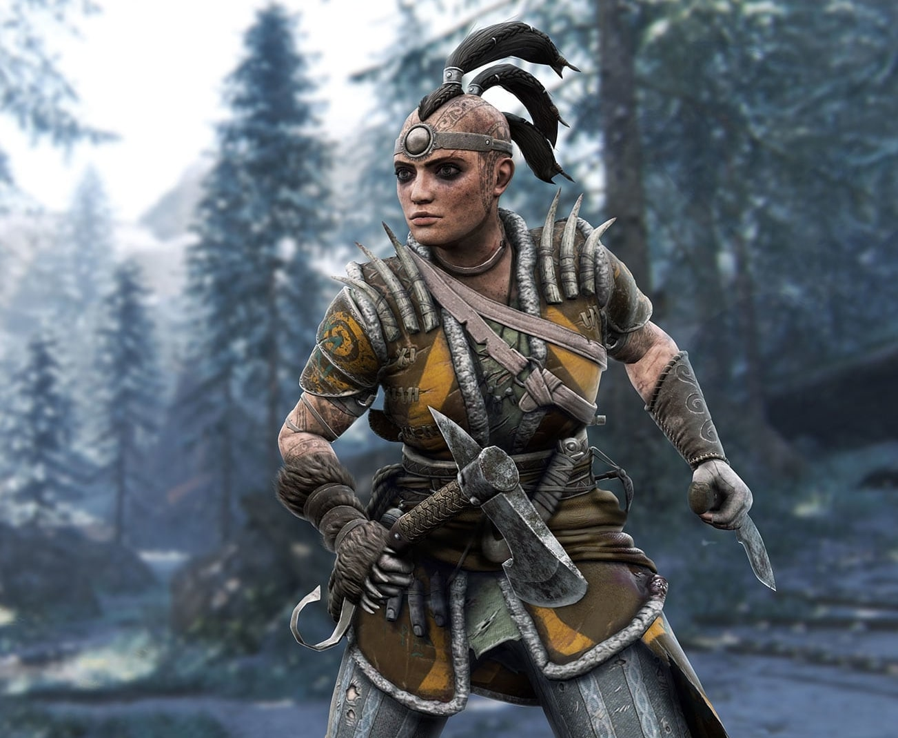 For Honor Tier List Strongest And Weakest Characters Revealed Gamers Decide